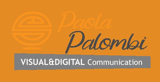 Logo Paola Palombi Visual & Digital