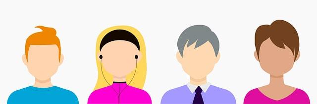 buyer personas user experience