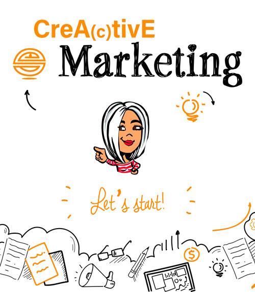 Paola Palombi Creativa e Strategist Digitale per la tua Comunicazione Web